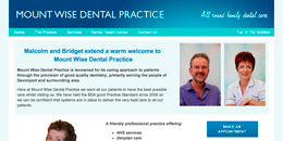 Mount Wise Dental